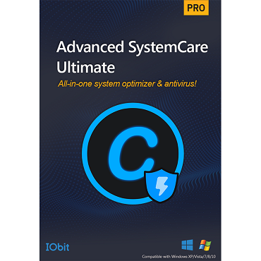 Download Advanced SystemCare Ultimate 13.5