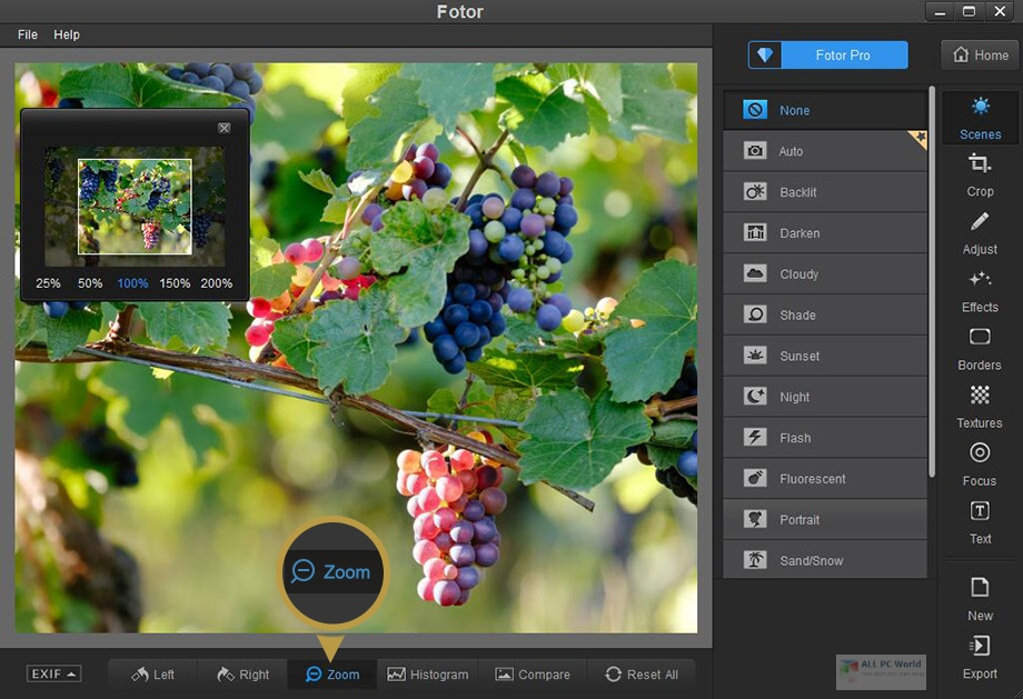 Fotor Photo Editor 3 Download