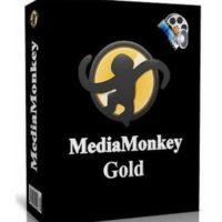 MediaMonkey Gold latest Version Logo