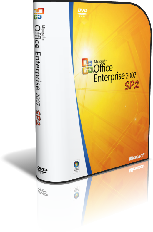 Microsoft Office 2007 Service Pack 2 Free Download