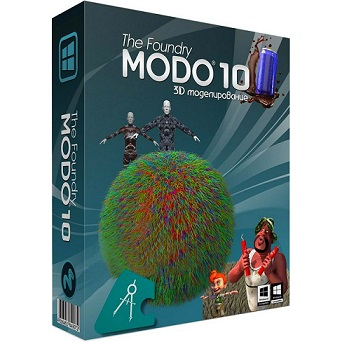Modo 10.2v1 free download