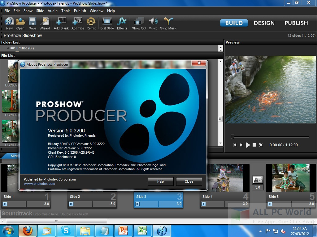 ProShow Producer 8 Review