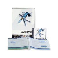 Realsoft 3D free download