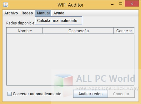 WiFi Auditor 1.0 Review and Features