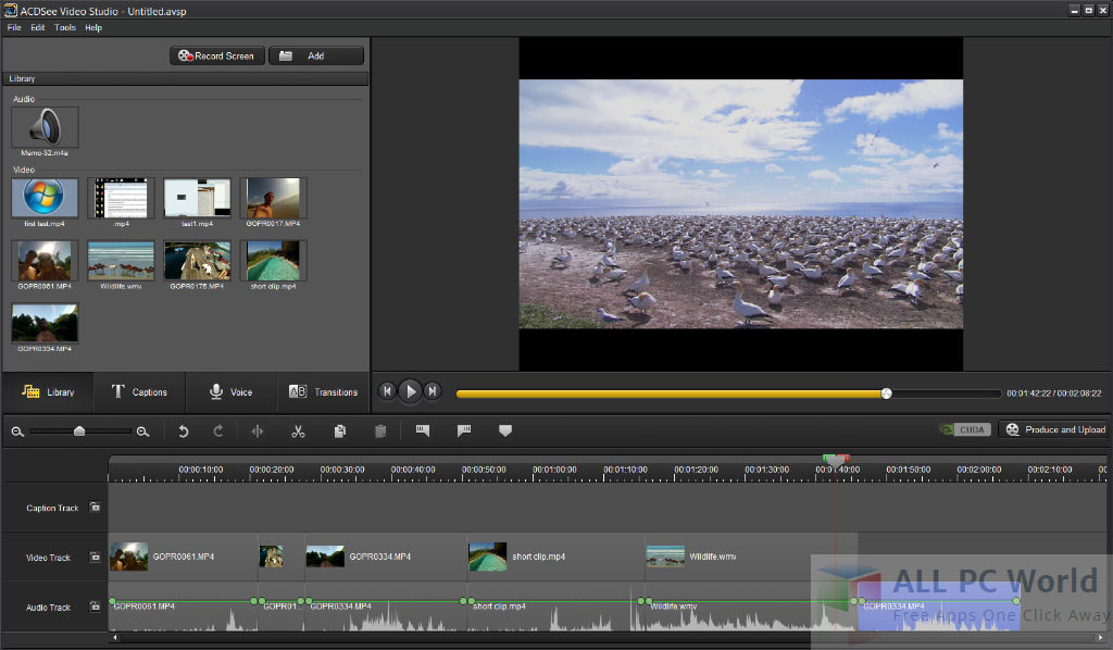 ACDSee Video Studio 1.0.0.54 Review
