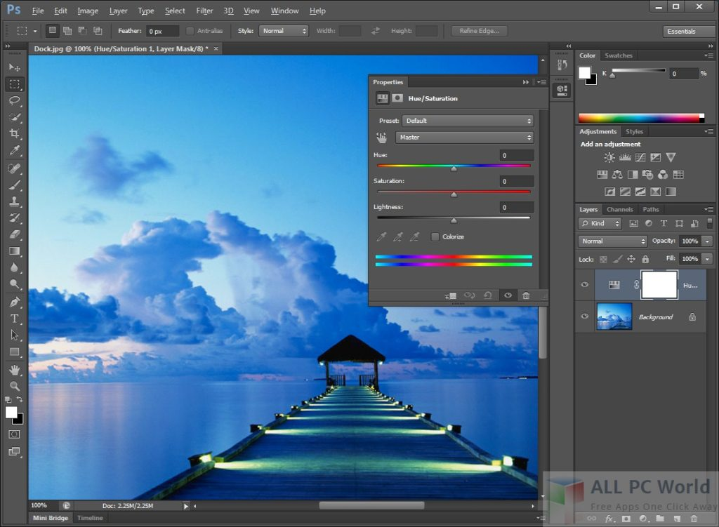 Adobe Photoshop CC 2017 v18 Review