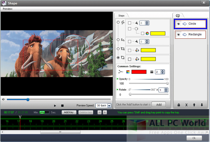 Aoao Video Watermark Pro Free Review