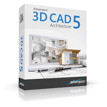 Ashampoo 3D CAD Architecture Free Download