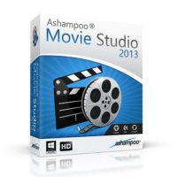 Ashampoo Movie Studio 2013 Free Download