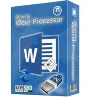 Atlantis Word Processor 2.0.3 Review