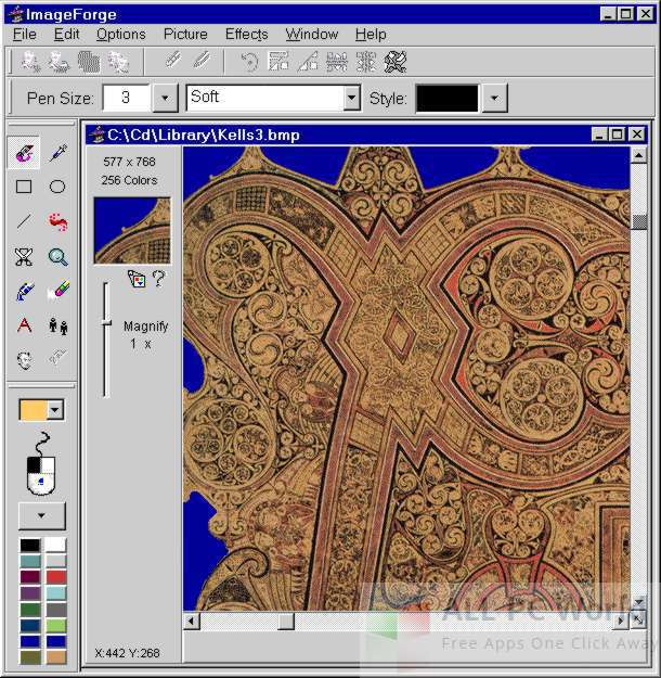 ImageForge Standard 3.41 Review