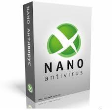 NANO Antivirus Free Download