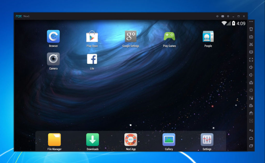 Nox App Player 3.7.5.0 Free Review
