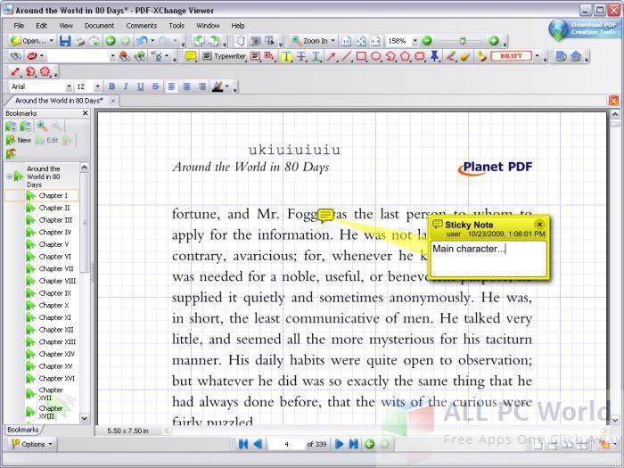 PDF-XChange Viewer Review