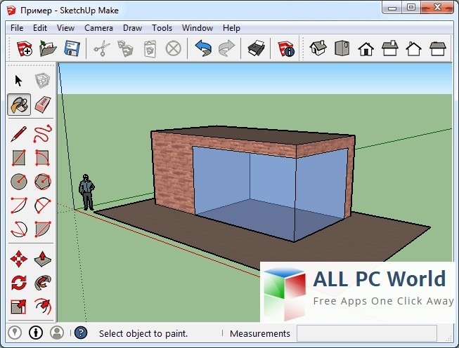 Download SketchUp Make 2017 Free