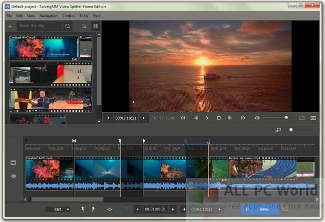 SolveigMM Video Splitter Review