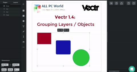 Vectr Graphics Editor Review