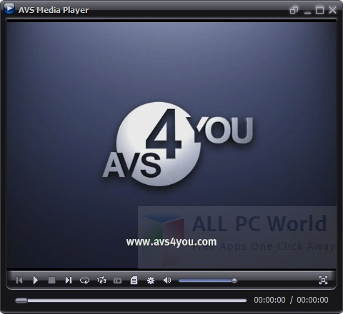 AVS Media Player 4_2_5 Review
