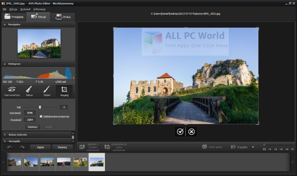 AVS Photo Editor 2.3 Review