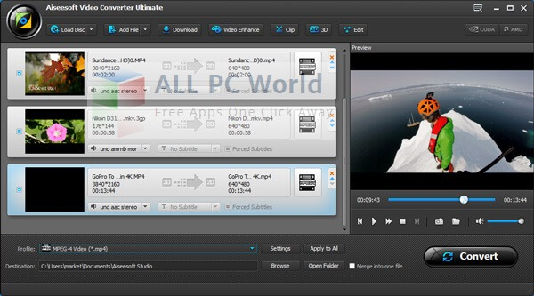 Aiseesoft Video Converter Ultimate 9 Review