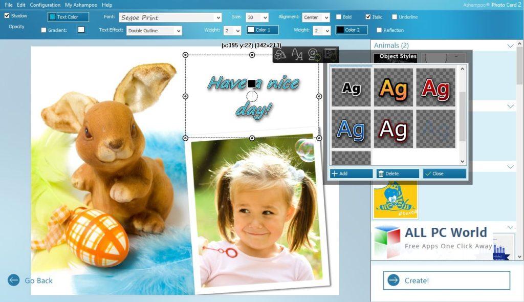 Ashampoo Photo Card 2 Review