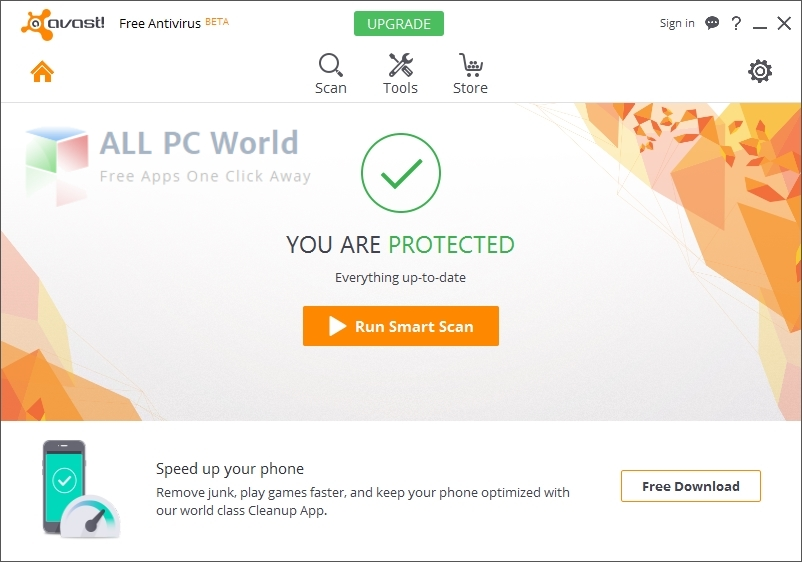 Avast Antivirus 12.3 Review