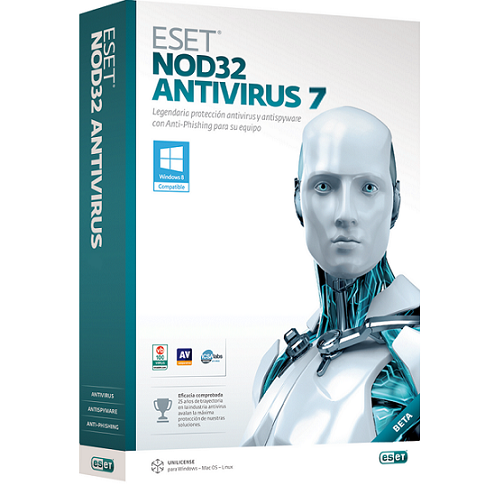 eset antivirus for pc free download
