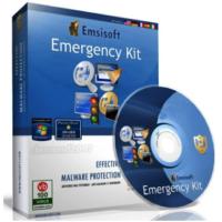 Download Emsisoft Emergency Kit Free