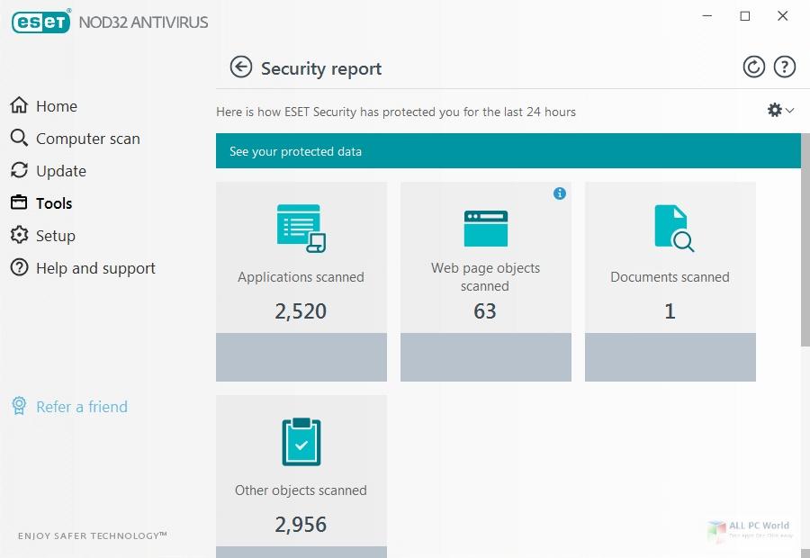 ESET NOD32 Antivirus 14.0 Full Version Download