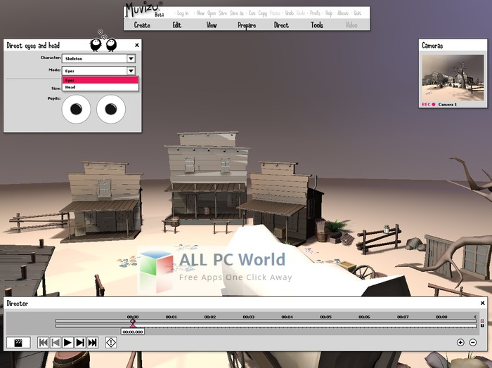 Muvizu 3D Animation Software Review