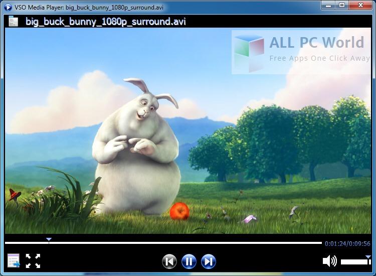 VSO Media Player Review