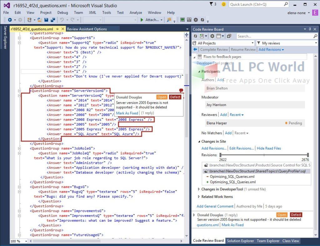 Visual Studio Premium 2013 Review