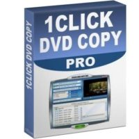 1Click DVD Copy Pro 5.1.1.5 Free Download
