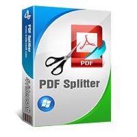 4Videosoft PDF Splitter 3.0 Free Download