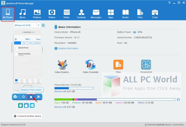 Apowersoft Photo Viewer Review