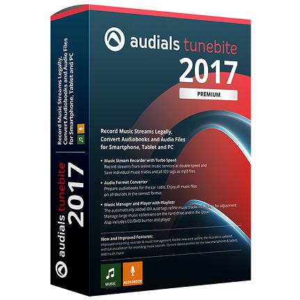 audials tunebite premium free