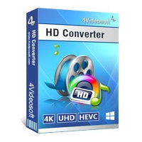 Download 4Videosoft HD Converter Free
