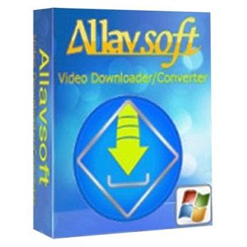 Download Allavsoft Video Downloader Converter Free