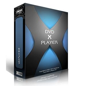 Download CloneDVD DVD X Player Free