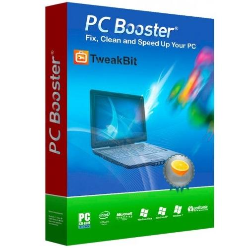 Download TweakBit PCBooster Free