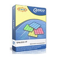 EMCO UnLock IT 4.0.1 Free Download