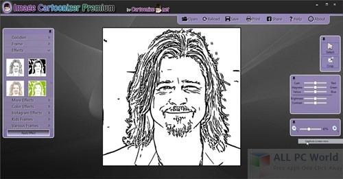 Image Cartoonizer Premium 1.5.5 Review
