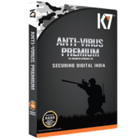K7AntiVirus Premium 15.1 Free Download