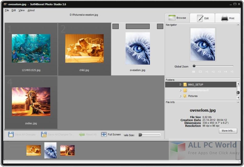 Soft4Boost Photo Studio Review