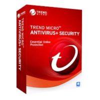 Trend Micro Antivirus+ 2017 Free Download