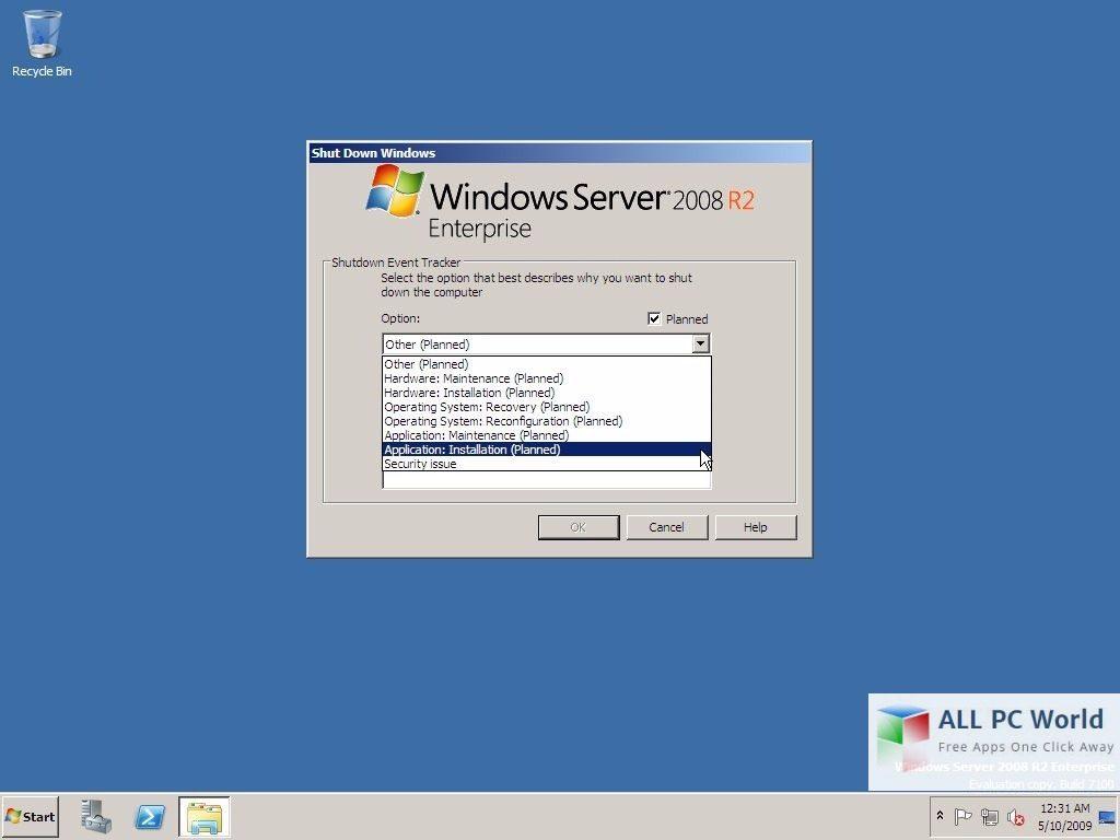 WindowsServer 2008 R2 SP1 RTM Build 7601 Free Download