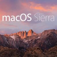 macOS Sierra 10.12 Free Download
