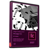 Adobe InCopy CC 2017 Free Download
