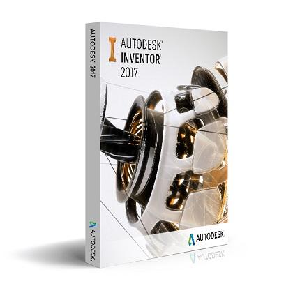 Autodesk Inventor 2017 Free Download