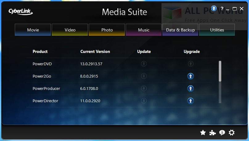 Cyberlink Media Suite 12 Ultra Review